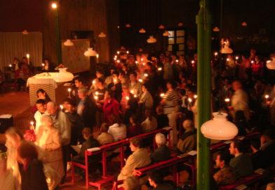 Gottesdienste und Gebete