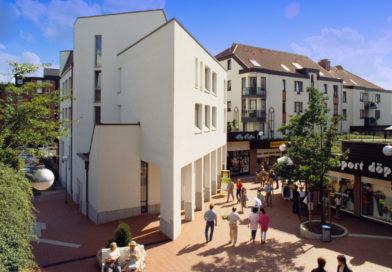 Ankommen (neu) in Hochdahl