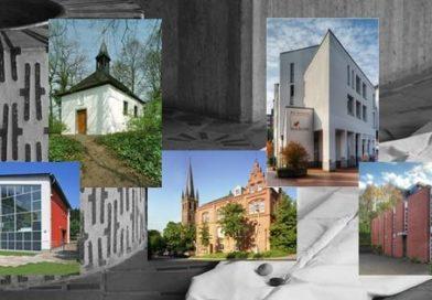 Unsere Kirchen & Häuser