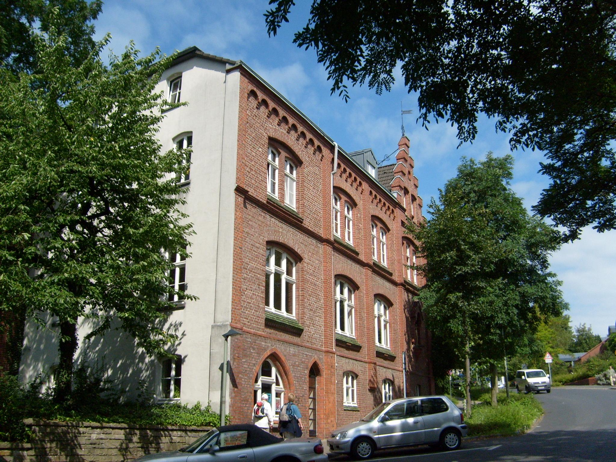 Franziskus-Haus - Katholische Kirchengemeinde Hochdahl