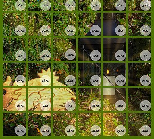 Ökumenischer -digitaler- Adventskalender