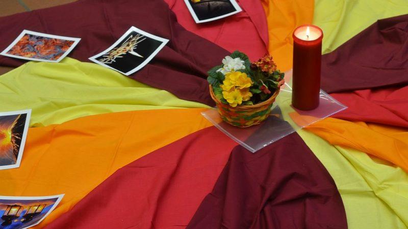 Einladungen zur Wahl des Pfarrgemeinderates (PGR) und Kirchenvorstandes (KV) am 6. und 7.11.2021